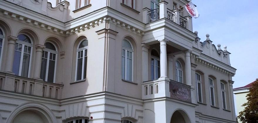 47 dzieł sztuki trafiło do Muzeum Okręgowego w Suwałkach