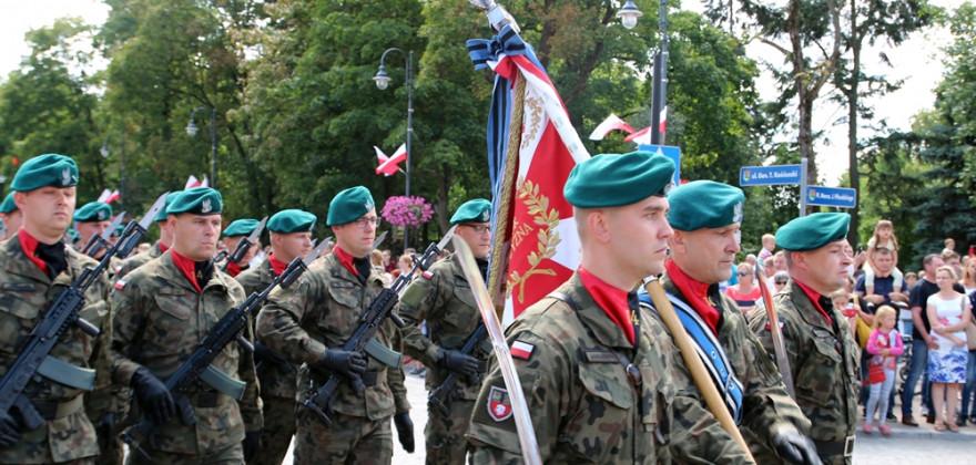 Zagra Wojsko Polskie
