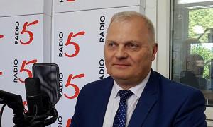 Poseł Lech Kołakowski zawieszony
