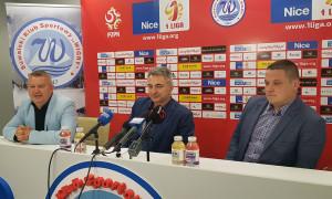 Kamil Socha nowym trenerem – zapowiada ciężką pracę