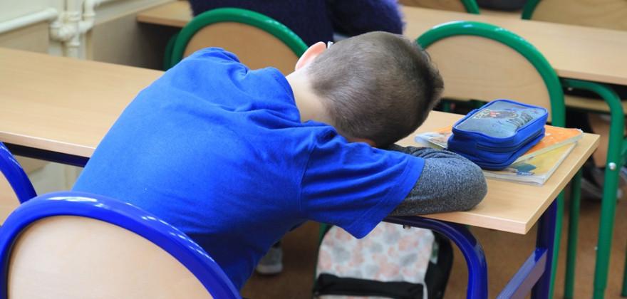 Od jutra uczniowie w Warmińsko-Mazurskiem wracają przed komputery