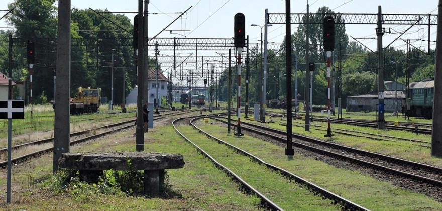 Ełk wspiera Olecko w staraniach o Rail Balticę