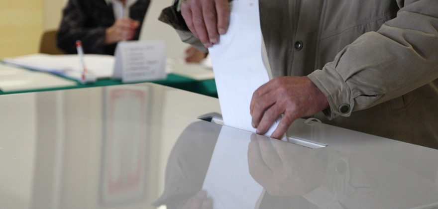 Wybory przełożone w ostatniej chwili