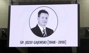 XI Memoriał Józefa Gajewskiego