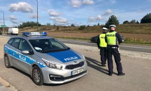 Uwaga kierowcy! Wzmożone kontrole na drogach w regionie