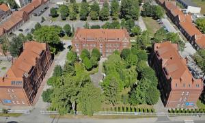 Studenci nie wracają w uniwersyteckie mury