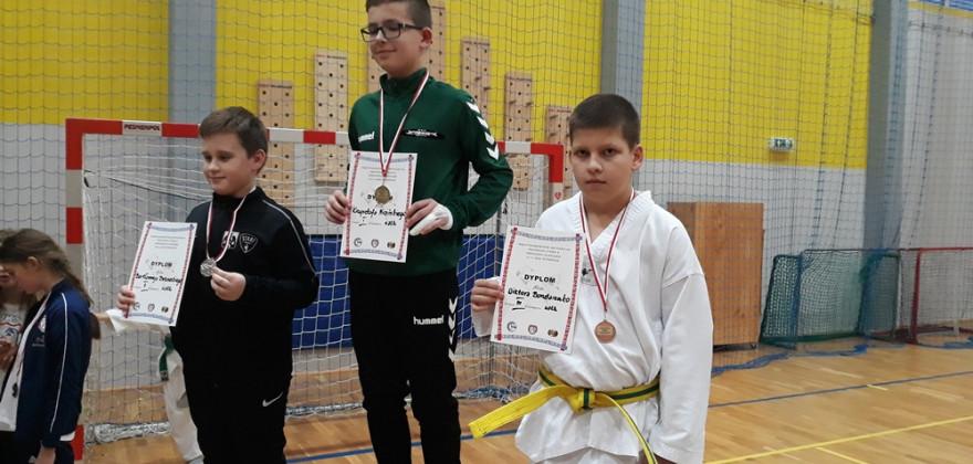 Bondarenko brązowym medalistą