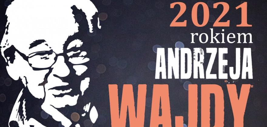 Rok Andrzeja Wajdy w Suwałkach