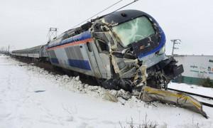 Przywrócono ruch pociągów na trasie Ełk – Białystok